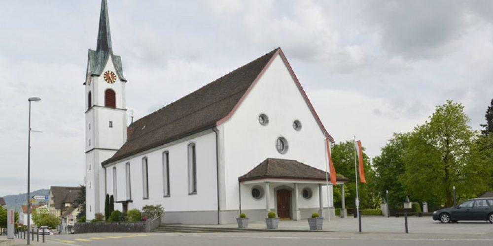Lichtenstein Chor