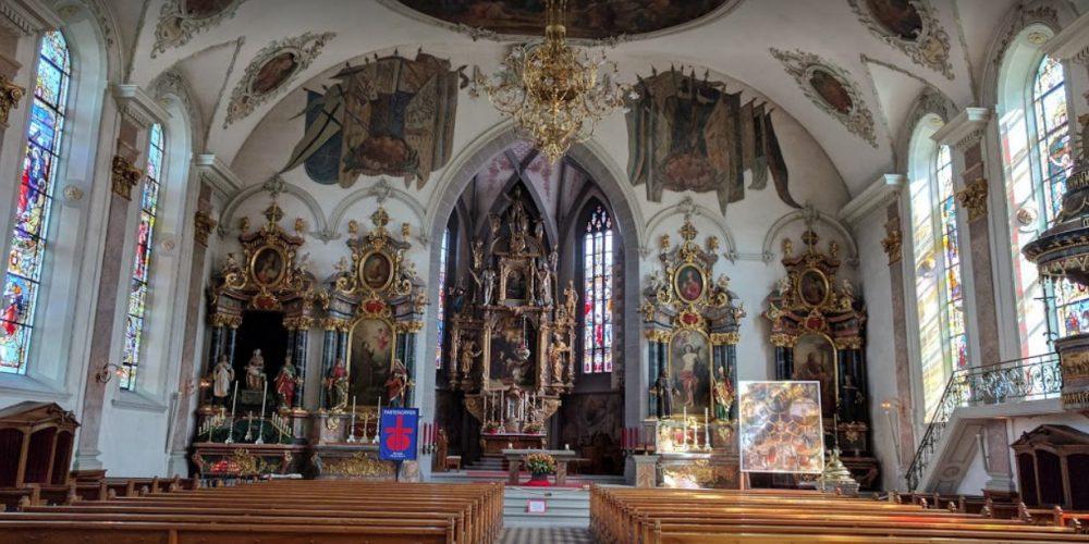 Konzert Appenzell