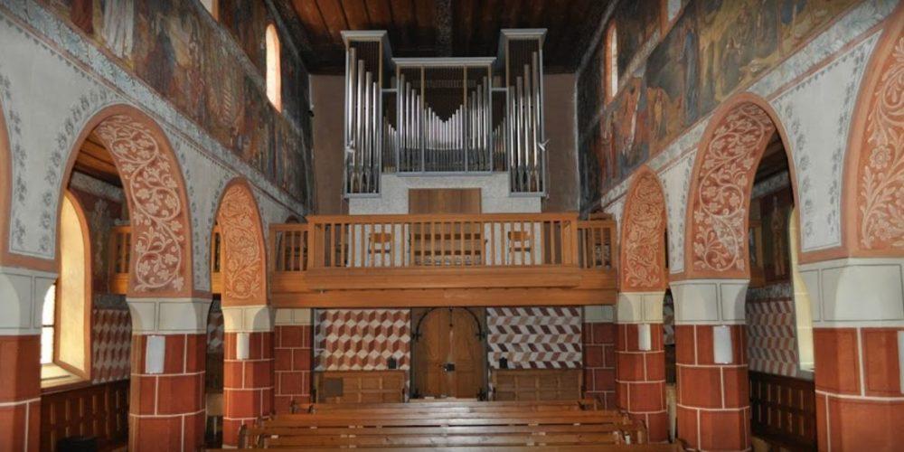 Silvester Kirchenkonzert